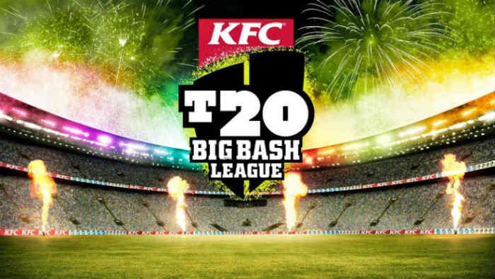 Big Bash League 2019- 2020