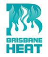 Brisbane Heat - BBL Logo