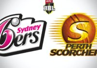 Sydney Sixers vs Perth Scorchers Final Live Streaming Watch Online Free