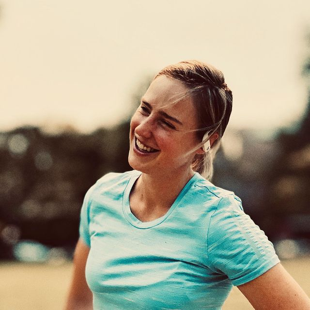 Perry- Beautiful Female Cricketer WBBL List